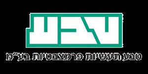 טבע לוגו